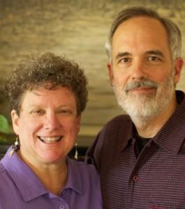 Aviva & Rick Longinotti, MFT